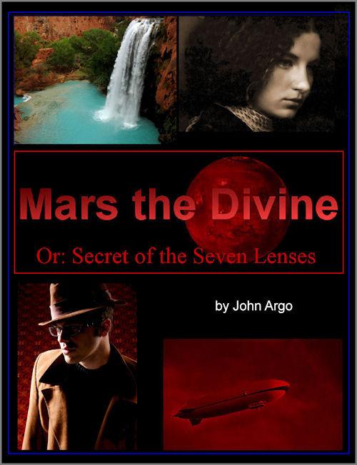 click for main author portal